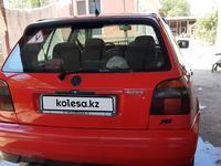 Volkswagen Golf 1997 года за 1 900 000 тг. в Шымкент