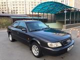 Audi A6 1996 года за 2 400 000 тг. в Нур-Султан (Астана) – фото 2