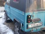 ЛуАЗ 969 1990 года за 550 000 тг. в Алматы – фото 4