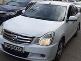 Nissan Almera 2014 года за 3 300 000 тг. в Нур-Султан (Астана)