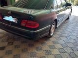 Mercedes-Benz E 320 1997 года за 3 650 000 тг. в Туркестан – фото 4