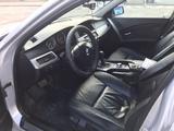 BMW 525 2004 года за 3 300 000 тг. в Атырау – фото 5