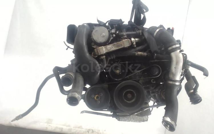 Двигатель BMW 1 e87 2004-2011 за 231 000 тг. в Алматы
