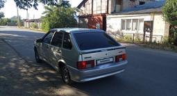 ВАЗ (Lada) 2114 (хэтчбек) 2010 года за 950 000 тг. в Тараз – фото 3