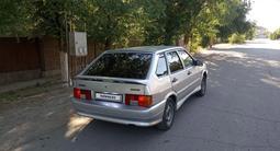 ВАЗ (Lada) 2114 (хэтчбек) 2010 года за 950 000 тг. в Тараз – фото 4