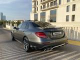Mercedes-Benz E 63 AMG 2017 года за 38 500 000 тг. в Алматы – фото 4