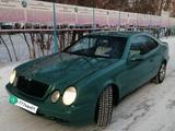 Mercedes-Benz CLK 200 1998 года за 2 000 000 тг. в Нур-Султан (Астана)
