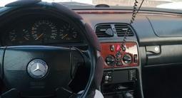 Mercedes-Benz CLK 200 1998 года за 2 000 000 тг. в Нур-Султан (Астана) – фото 4