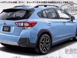 Subaru XV 2020 года за 14 190 000 тг. в Актобе – фото 3