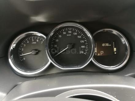 Nissan Terrano 2019 года за 7 790 000 тг. в Усть-Каменогорск – фото 10
