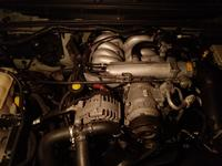 Двигатель 4, 6 бензин за 600 000 тг. в Алматы