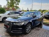 Audi A6 2017 года за 16 200 000 тг. в Нур-Султан (Астана) – фото 3