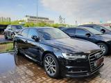 Audi A6 2017 года за 16 200 000 тг. в Нур-Султан (Астана) – фото 2