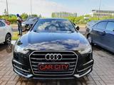Audi A6 2017 года за 16 200 000 тг. в Нур-Султан (Астана)