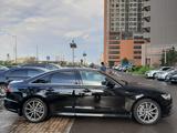Audi A6 2017 года за 16 200 000 тг. в Нур-Султан (Астана) – фото 4