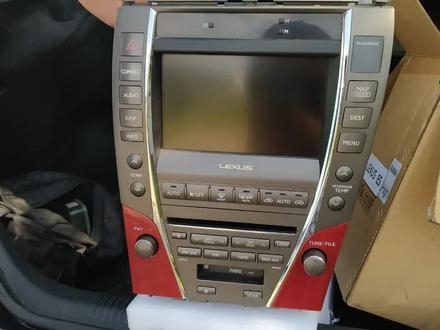 Магнитофон от Лексус es350 за 50 000 тг. в Экибастуз