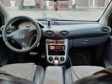 Mercedes-Benz A 210 2002 года за 2 600 000 тг. в Шамалган – фото 5