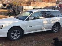 Subaru Outback 2000 года за 2 850 000 тг. в Алматы