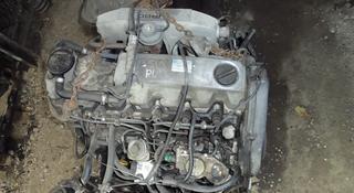 Двигатель с коробкой Nissan Patrol 60, 61 за 7 777 тг. в Алматы