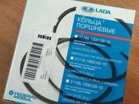 Кольца новые оригинал на LADA (Ваз) Priora, Granta, Kalina! за 5 000 тг. в Нур-Султан (Астана)