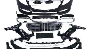 Рестайлинг Mercedes-Benz w222 Maybach Майбах 2018 + за 950 000 тг. в Алматы