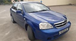 Chevrolet Lacetti 2007 года за 1 350 000 тг. в Уральск – фото 2