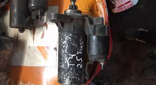 Стартер на фольксваген т4 2.5 бензин за 25 000 тг. в Караганда