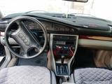 Audi 100 1994 года за 1 800 000 тг. в Шымкент – фото 4