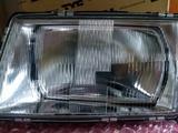 Стекло фары фонари AUDI 100 C3 за 2 500 тг. в Актобе – фото 4