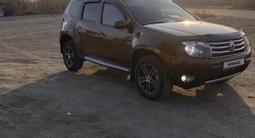 Renault Duster 2014 года за 5 300 000 тг. в Семей – фото 3