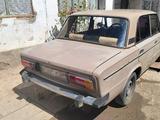 ВАЗ (Lada) 2106 1989 года за 300 000 тг. в Тараз – фото 5