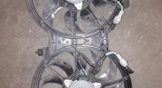 Диффузор вентиляторы радиатора за 45 000 тг. в Алматы