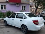 ВАЗ (Lada) Granta 2190 (седан) 2013 года за 1 900 000 тг. в Уральск – фото 3