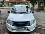 ВАЗ (Lada) Granta 2190 (седан) 2013 года за 1 900 000 тг. в Уральск – фото 5