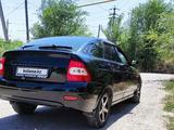 ВАЗ (Lada) Priora 2172 (хэтчбек) 2009 года за 1 250 000 тг. в Алматы – фото 2
