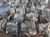 Коробка Механика Honda CR-V RD1 2 Объем за 60 000 тг. в Алматы