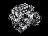 Контрактный двигатель за 120 500 тг. в Уральск