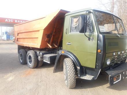 КамАЗ  55111 1988 года за 2 300 000 тг. в Кокшетау – фото 2