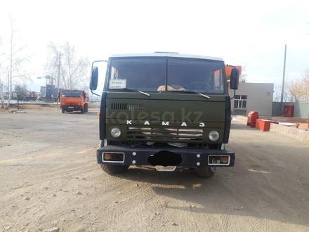 КамАЗ  55111 1988 года за 2 300 000 тг. в Кокшетау – фото 3