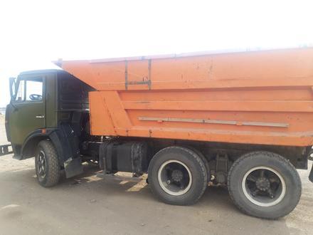 КамАЗ  55111 1988 года за 2 300 000 тг. в Кокшетау – фото 4