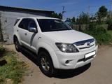 Toyota Fortuner 2006 года за 6 000 000 тг. в Усть-Каменогорск