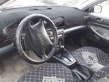 Audi A4 1996 года за 1 200 000 тг. в Алматы – фото 4