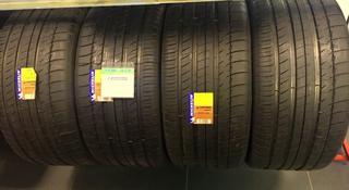 275-45-19 Michelin Latitude Sport за 49 000 тг. в Алматы