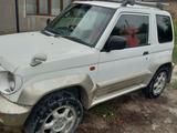 Mitsubishi Pajero Junior 1996 года за 1 400 000 тг. в Алматы – фото 3