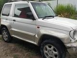 Mitsubishi Pajero Junior 1996 года за 1 400 000 тг. в Алматы – фото 4