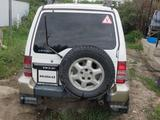 Mitsubishi Pajero Junior 1996 года за 1 400 000 тг. в Алматы – фото 5