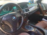 BMW 530 2006 года за 3 000 000 тг. в Актау – фото 4