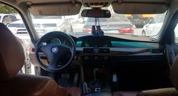 BMW 530 2006 года за 3 200 000 тг. в Актау – фото 5