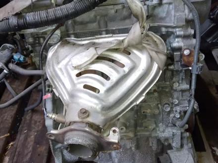 Двигатель 3zr 3zrfe 3zrfae за 39 000 тг. в Алматы – фото 2