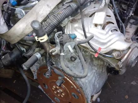 Двигатель 3zr 3zrfe 3zrfae за 39 000 тг. в Алматы – фото 3